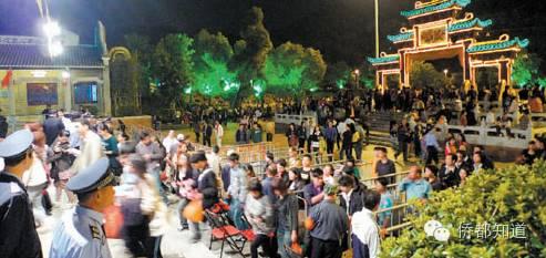 刘毅:强化巡检巡查力度 保障人民群众安全有序登高
