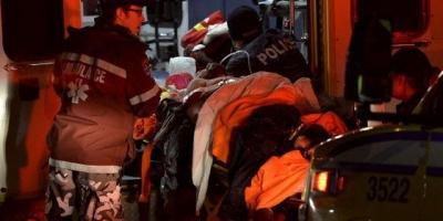 加拿大清真寺枪击系恐袭:致6死8伤 两枪手被控制