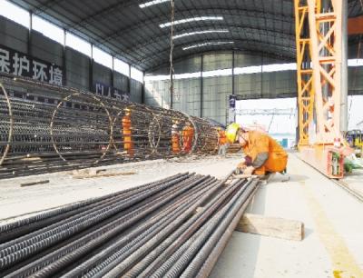 (鹤山)国道G325线改造工程力争今年年底完工