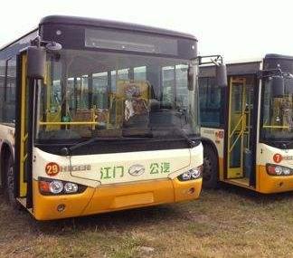 江門公汽在線客服今日正式上線 市民可在線提問、投訴