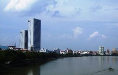 开平市领导调研大沙镇 村级办公活动场所建设
