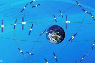 """北斗三号全球组网卫星将发射 率先服务""""一带一路""""国家"""
