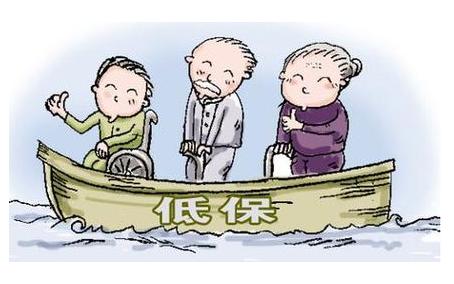 蓬江區把1122戶城鄉低保對象納入保障范圍