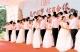 新会区职工集体婚礼  23对新人许诺相守一生