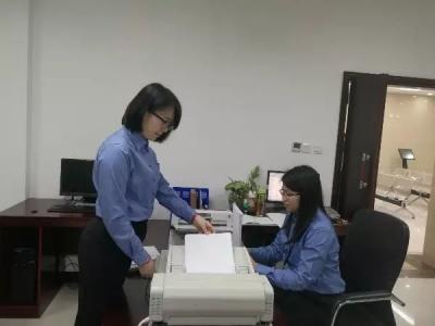 江门市检察机关侦监部门聚焦法律监督主业
