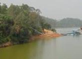 市领导调研开平镇海水河长制工作 加强治理和保护