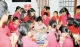华文教师在海外 用汉语掀起中国风