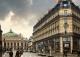 浪漫品位 初春慢行在巴黎街头