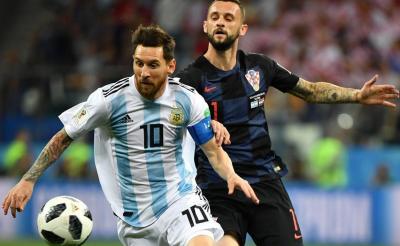 梅西:不為阿根廷拿下大力神杯,我不退役