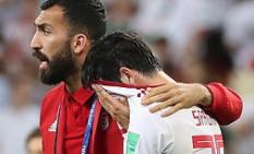 功亏一篑!伊朗顽强逼平葡萄牙仍无缘创造历史