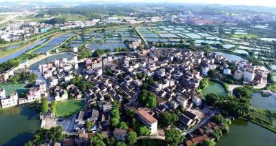 我市启动村庄规划编制工作  7月底前制定规划编制和审批计划