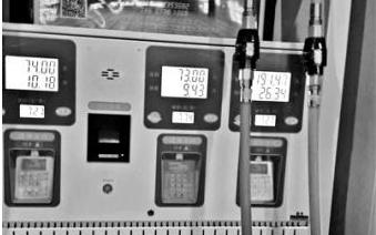 额定8.6升油箱加进9.43升? 加油站称油枪没问题