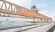 银鹭大桥全线贯通 预计年内通车