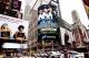 点赞!开平碉楼首登纽约时代广场大屏幕!