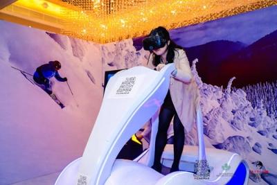 满足深度体验需求 加拿大BC省旅游局推广冬季新玩法