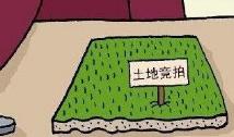 """土地市场进入淡季 多家房企表态""""谨慎拿地"""""""