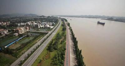 今冬明春江門全市擬完成水利建設投資5億元
