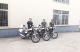 200辆安监执法摩托车上岗