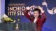 樊振东、丁宁分别获得国际乒联年度最佳男女运动员