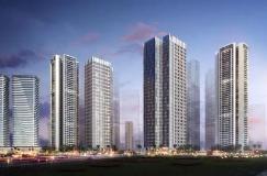 越秀地產附屬公司獲授最高45億港元定期貸款融資