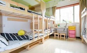 闲置商业、办公、厂房可依规改建为集体宿舍