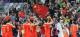 亚洲杯:中国队晋级八强