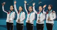 韩国文体部认定平昌冬奥女子冰壶队教练扣发队员奖金