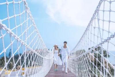 """魅力北陡!打造港珠澳大桥旅游首站的""""浪漫小镇"""""""