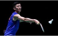 全英羽毛球公开赛综合:林丹、谌龙首次首轮出局 石宇奇晋级