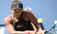 巴黎银行网球公开赛大坂直美挺进16强