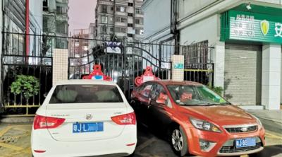 逾七成受访者表示:江门消防通道被占现象很普遍