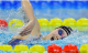 全国游泳冠军赛:孙杨收获首金 王简嘉禾折桂