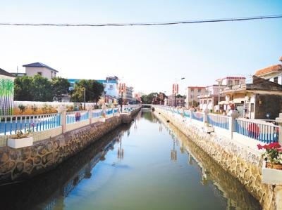 江门市打响村庄清洁行动春季战役