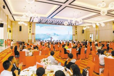 江海區文體旅全面發力 擦亮全域旅游品牌