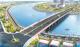 新的飞马大桥长这样!有望成为城市新地标!