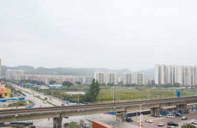 高新區(江海區)中心板塊、濱江新區板塊教育資源大提質
