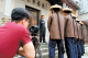 """""""金山客""""回乡了?原来是央视摄制组到台山取景拍摄"""