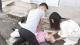 台山护士夫妇敖俊杰和朱瑞兰: 上班途中抢救昏迷男子