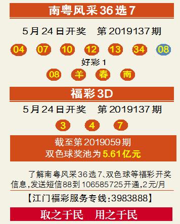 【福彩】江苏彩民喜中623万元大奖,附最新开奖信息