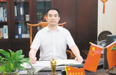 争做本地小微业务领头银行  本期嘉宾:民生银行江门支行行长朱洪江