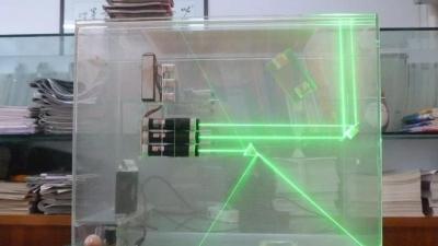 【点赞】猴赛雷!我市教师设计的实验箱获国家实用新型专利