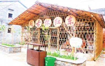 礼乐街道东红村: 建设载满乡情的乡村博物馆