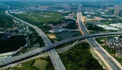 我市与中交四航局签订战略合作框架协议  全方位开展全产业链合作