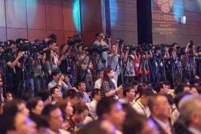 《首届粤港澳大湾区媒体峰会倡议书》发布
