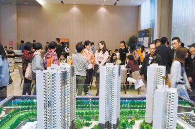 蓬江、江海樓市數據首次獨立公布