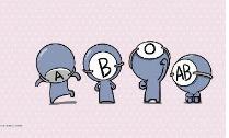 O型血丈夫+A型血妻子生出B型血的娃?