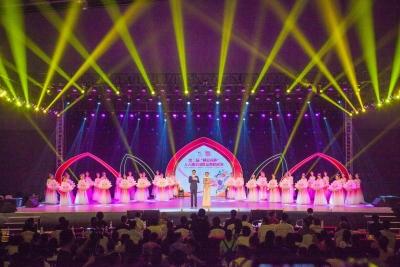 """第二届""""戴爱莲杯""""人人跳全国群众舞蹈展演正式启动"""