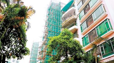 江海區出臺既有住宅增設電梯試點工作方案