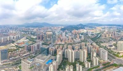 江门党建改革创新何以领先全省?