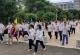 你前面有多少人?广东高考各分数段排名公布